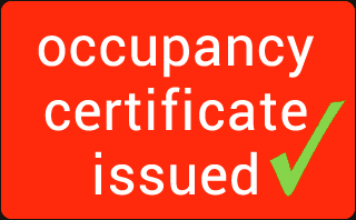 Guaranteed mould removal and Occupancy Certificate Issued